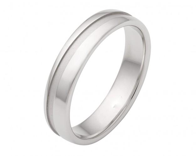 Silber Ring Schlicht Fur Mann Freundschaftsringe Gravur Galwani